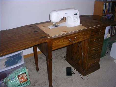 singer sewing machines that fit in cabinets best 25 sewing cabinet ideas on how to