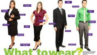 What to wear on an interview or in the office dayna l azzopardi