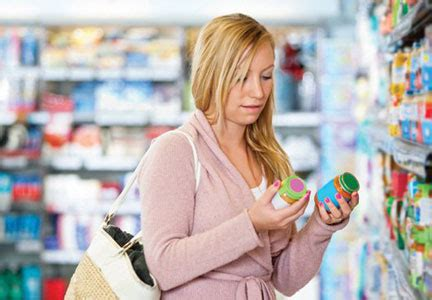 treehouse foods profiles the private label consumer | food