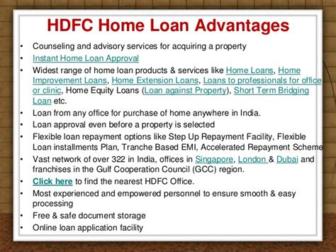 hdfc housing loan interest hdfc home loan interest rate home review