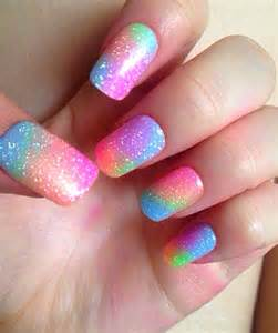 sparkly dreamy nails pictures photos and images for