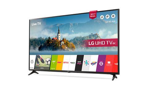 Tv Led Samsung 65 Mu6100 Ultra Hd Tv Flat Real 4k Rgb Hdr Smart New review lg 43uj630v 43 inch 4k ultra hd hdr smart tv