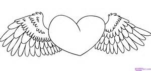 free printable coloring pages with hearts drawings of easy hearts cliparts co
