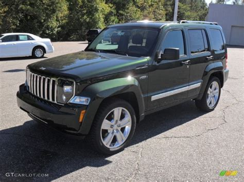 green jeep liberty 2012 natural green pearl jeep liberty jet 4x4 54851531