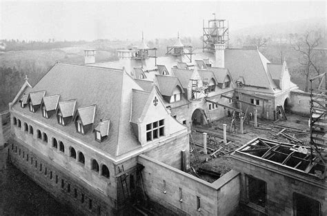 Tudor Mansion Floor Plans biltmore history biltmore