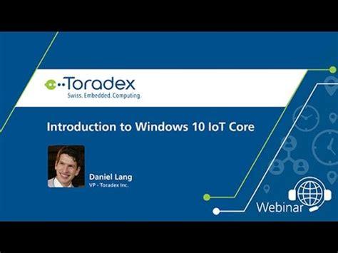 tutorial windows 10 iot windows 동부화재 어린이보험