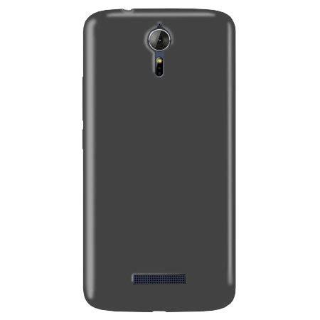 Acer Liquid Zest Plus Z628 Back Casing Design 109 olixar flexishield acer liquid zest plus gel smoke black mobile ireland