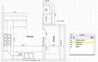good Small Kitchen Floor Plans With Islands #1: Kitchen.jpg