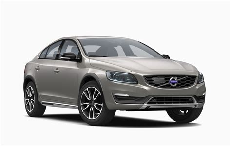 volvo s60 colors volvo s60 cross country 2018 couleurs colors