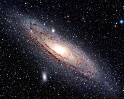 imagenes reales de la galaxia andromeda 10 curiosidades sobre las galaxias colisi 243 n con la