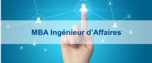 Mba Alternance by Mba Ing 233 Nieur D Affaires Formation En Alternance