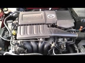 2004 mazda axela mazda 3 engine overview