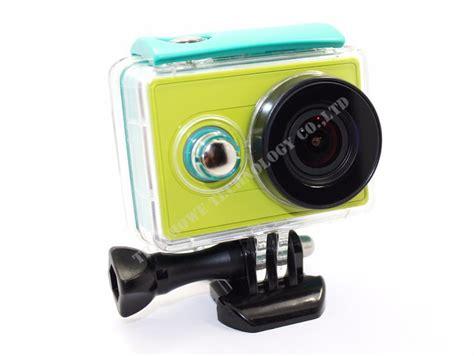 Kamera Kogan Wifi 16mp Bluetooth Shutter xiaomi yi sport 16mp 60fps wifi bluetooth