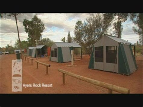 Ayers Rock Cabins by Ayers Rock Resort Cground
