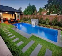 pool ideas pictures with landscaping