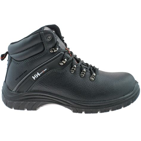 Kickers Sposter Safety Boot Original mens helly hansen workwear bergholm mid ww composite toe