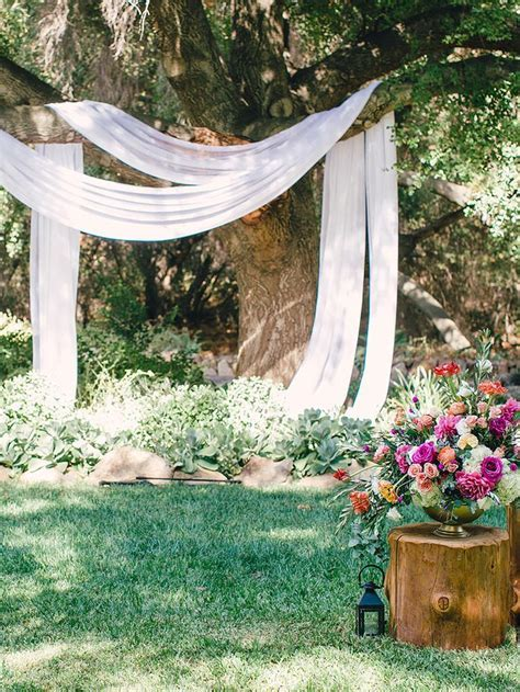 240 best Wedding Arches & Huppahs images on Pinterest