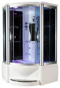 eagle bath ws 609p steam shower enclosure w whirlpool