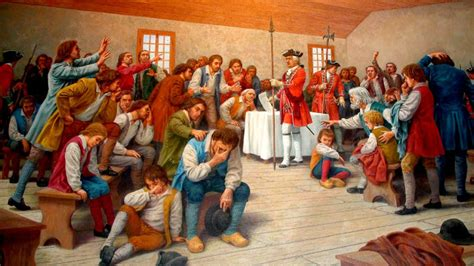expulsion of the acadians in praise of canadian history