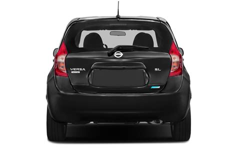 nissan versa hatchback 2016 2016 nissan versa note price photos reviews features