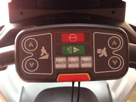 Treadmill Elektrik Fitness Centre Motor Ac 6 Hp Tl 21 ac 6 0hp commercial motor treadmill with tv buy