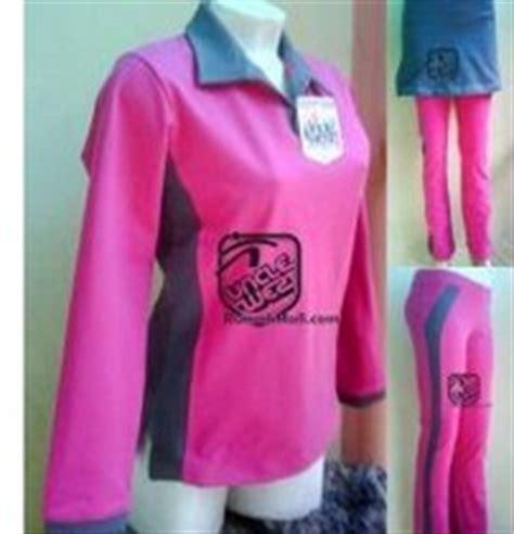 Foto Baju Olahraga Muslim 11 koleksi foto dan contoh model trend baju senam muslim