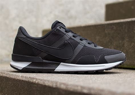 Nike Azr Vegasus Black nike air pegasus 83 30 black wolf grey sneakernews
