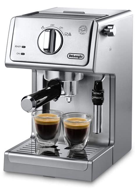 Coffee Maker Delonghi delonghi espresso maker ecp3630