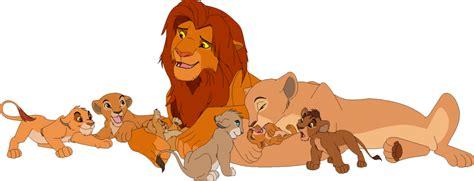 image simba kiara png the simba s family by phlegmaticshadow on deviantart