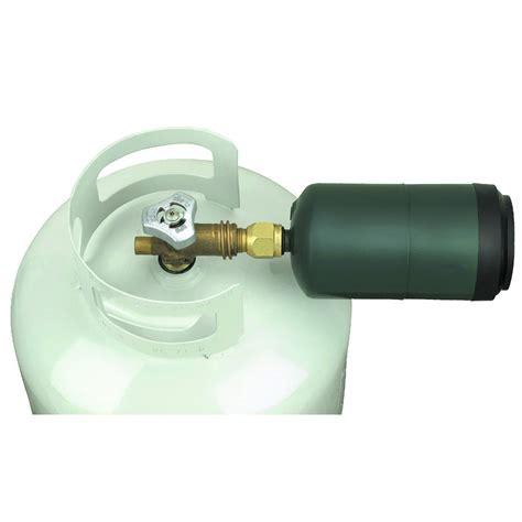 20 lb propane tank refill