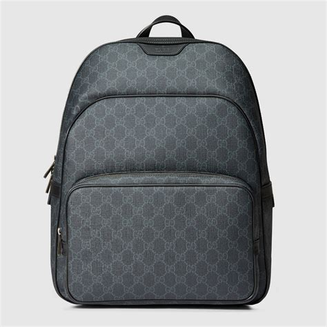Backpack Gucci Gd 1 gucci gg supreme backpack 322069kgdir1078