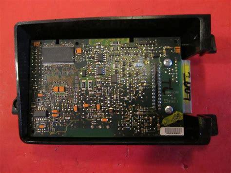 2007 acura mdx hfl module find 07 acura honda mdx tl hfl bluetooth cellphone