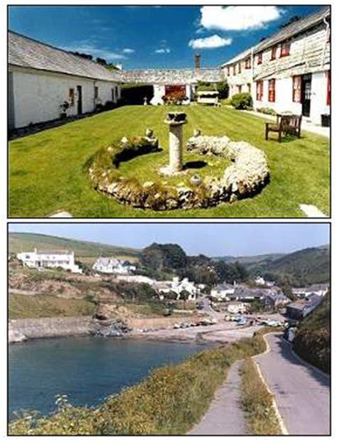 gullrock port gaverne seaways gullrock cottages