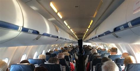 taking a on a plane what precautions should you take by traveling on a plane