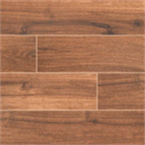 palmetto porcelain 6x36 quot smoke wood look tile palmetto porcelain 6x36 quot cognac wood look tile