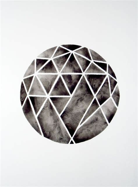 25  best ideas about Geometric Drawing on Pinterest