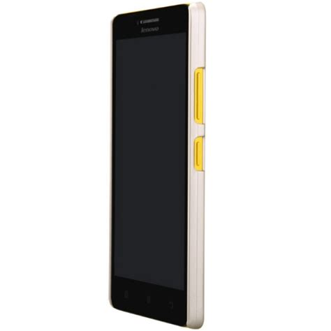 Jual On Lenovo A6000 1 Jual Nillkin Frosted Lenovo A6000 Gold Indonesia