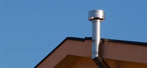 tiraggio camino calcolo canne fumarie per caldaie a condensazione breve guida