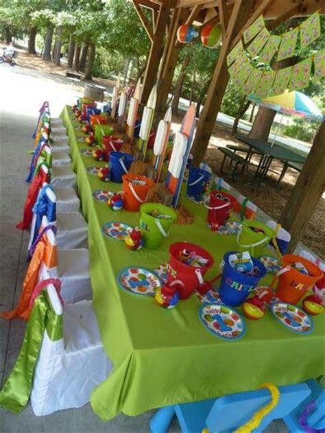 party themes pinterest beach theme party ideas pinterest
