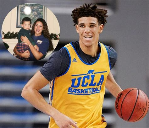 Kaos Brand Trilogy Ucla Bruins S Basketball T Shirt Tshirt tina of lavar and the proud of three talented sons including ucla