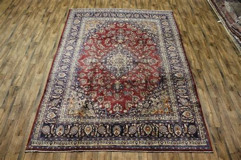 10x14 area rugs oversized traditional floral 10x14 isfahan area rug carpet