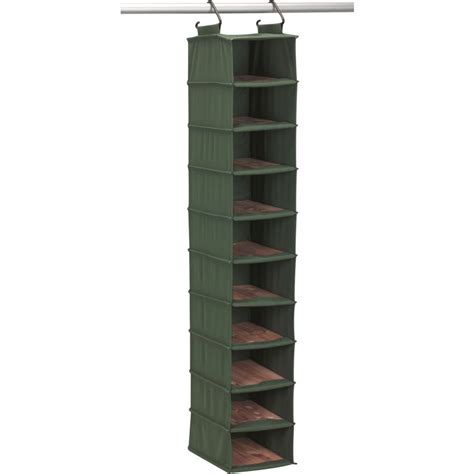 hanging shoe rack hanging shoe organizer cedarstow in hanging shoe organizers