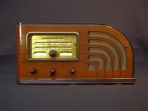 general electric model   radio