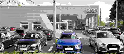 Audi Franchises Uk by Careers At Reading Audi Sytner Careers