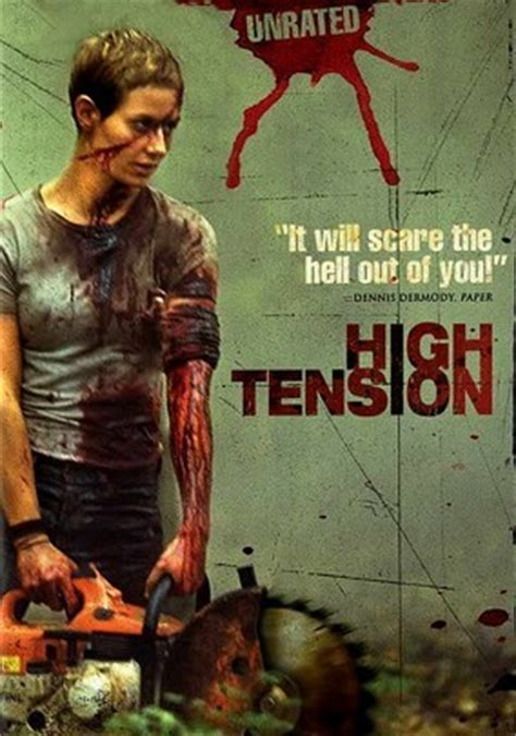 high tension (2003) for rent on dvd dvd netflix