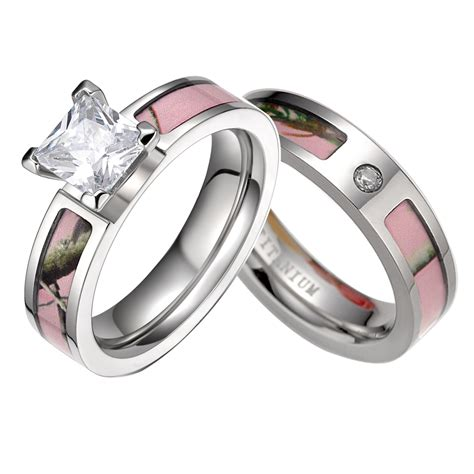 best of how much are camo wedding rings matvuk