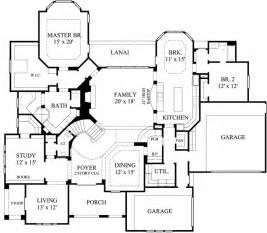 spanish floor plans house plans in spanish house design plans