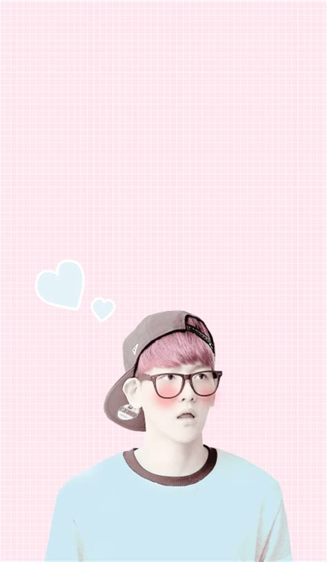 wallpaper tumblr exo exo wallpapers on tumblr