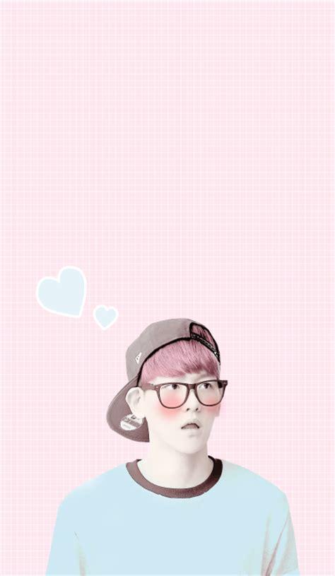 exo wallpaper tumblr iphone exo wallpapers on tumblr
