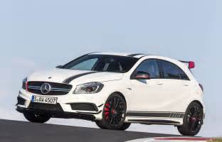 all cars nz 2013 mercedes a45 amg black series